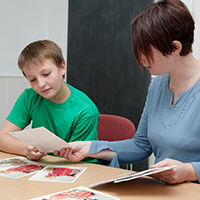 Spech and Language Therapy For Children