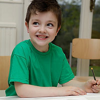 Children's Handwriting Therapy