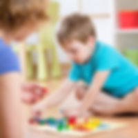 Behavioural Therapy For Children