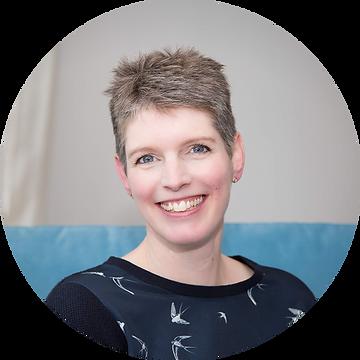 Jackie Bourne web designer profile picture