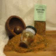 kryddor från tynderö noga utvalt med kärlek och omsorg
