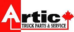 artic truck parts