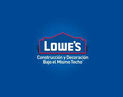 Campaña Lowes