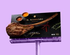 Campaña Il Massimo