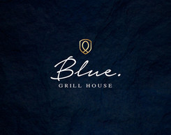 Blue Grill House