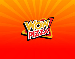 Wow! Pizza