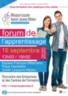 affiche_forum_apprentissage_2020_JEUNES.