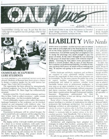 OALA 1985