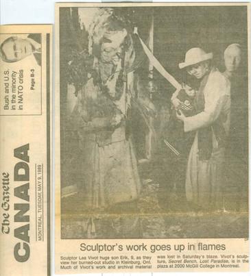 GAZETTE MAY 1989