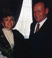 Prime Minister, Jean Chretien, November, 1999