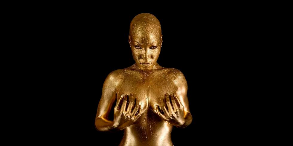 A Deusa - Feminino da Umbanda