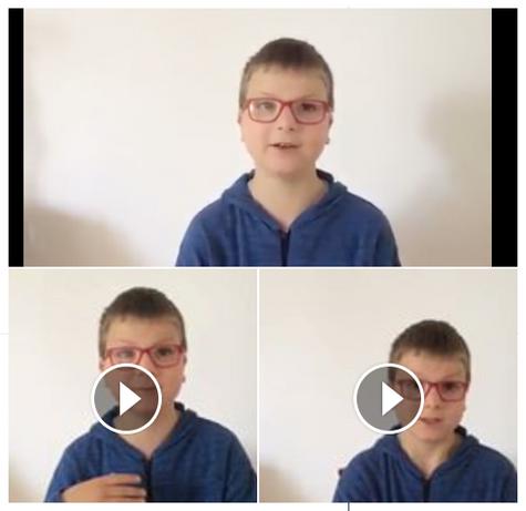 J'ai rencontré Lucas, 9 ans, dyspraxique et... haut potentiel!
