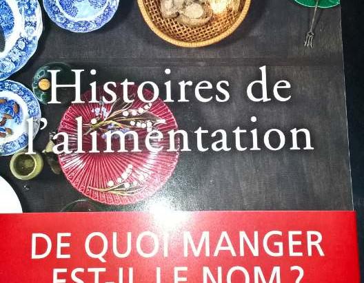 Histoires de l'Alimentation - Jacques Attali