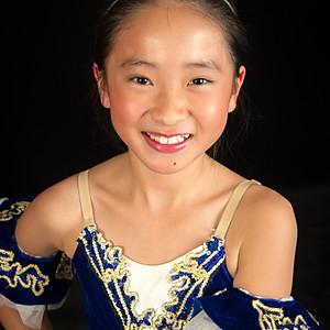 Elysia Ong
