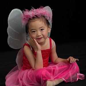 Lancy Zhang #10379
