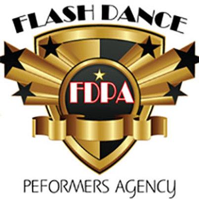 FlashDance Performers Agency: Headshots