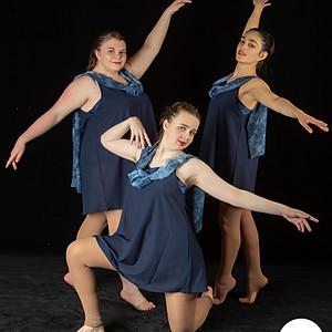 Dance Domain Group Shots