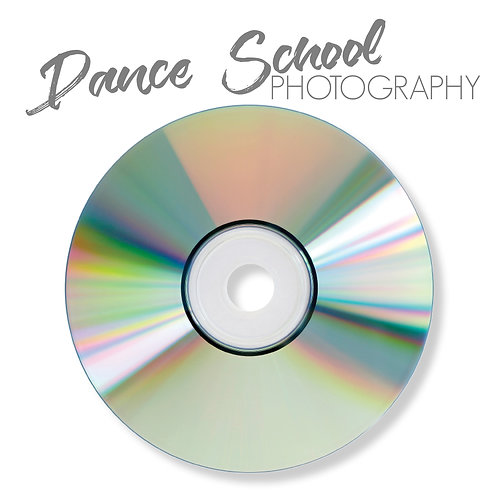 DANCE: CD of Images-Please select Costume Number: Prices starting from