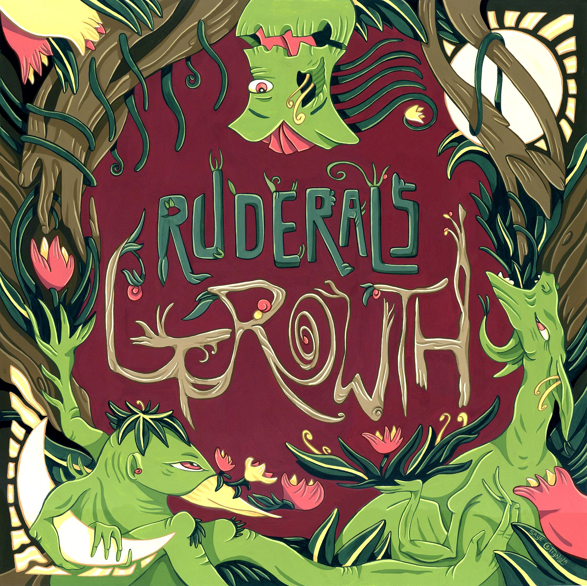 """Growth"" EP"