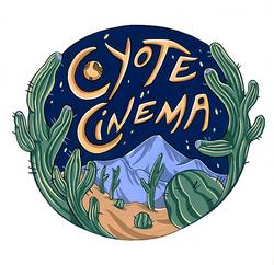 Logo for Coyote Cinema