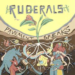 Album Art for Ruderals