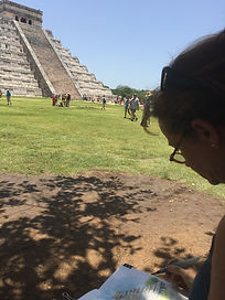 20180724.Mexique - Chichen Itza  (9).JPG