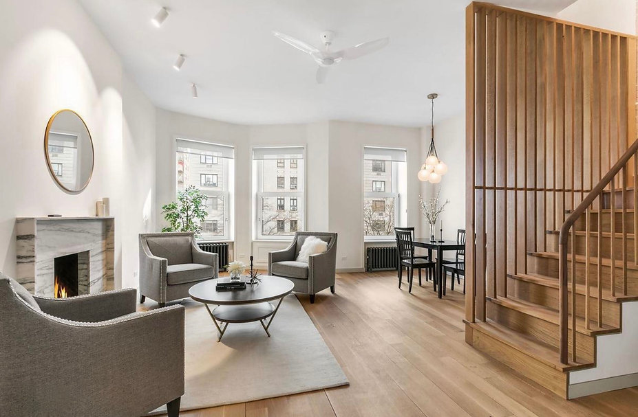 Home Staging NYC
