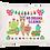 Thumbnail: No Drama Llama! w/Custom Name Standard Pillowcase