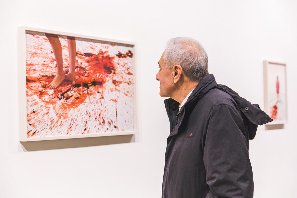 Contra Me Giusto, Vale Palmi, Labs Gallery Bologna