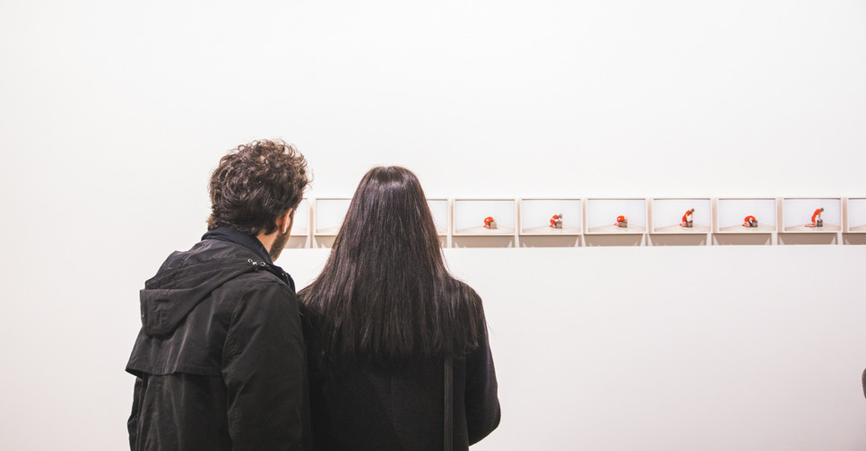 Sub-Limo/Sub-Limen, Vale Palmi, Contra Me Giusto, Labs Gallery Bologna