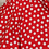 Thumbnail: Girl 3rd birthday outfit, third birthday shirt, Minnie birthday red and white