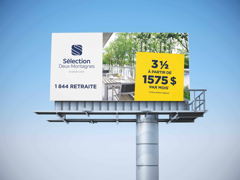 Billboard, Sélection Retraite