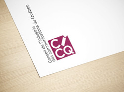 Logo, CICQ