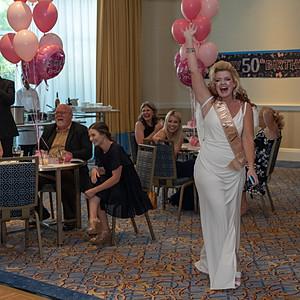 Suzie Shibla's 50th Birthday Party