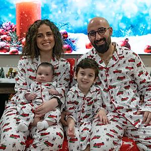 Badia and Family
