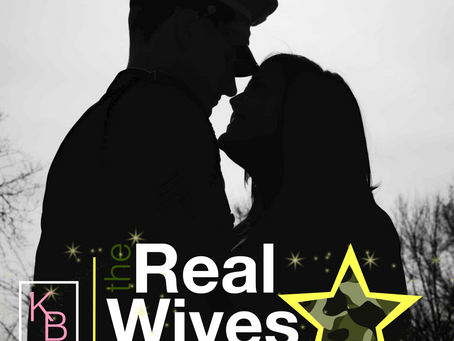 The Real Wives of the Military