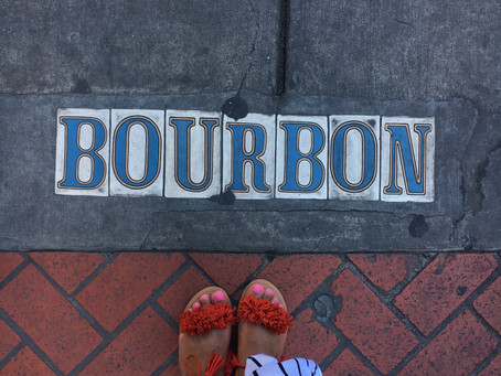 New Orleans Survival Guide