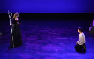 SMC Opera's The Magic Flute