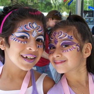 Houston Childrens Festival 2009 two 237.