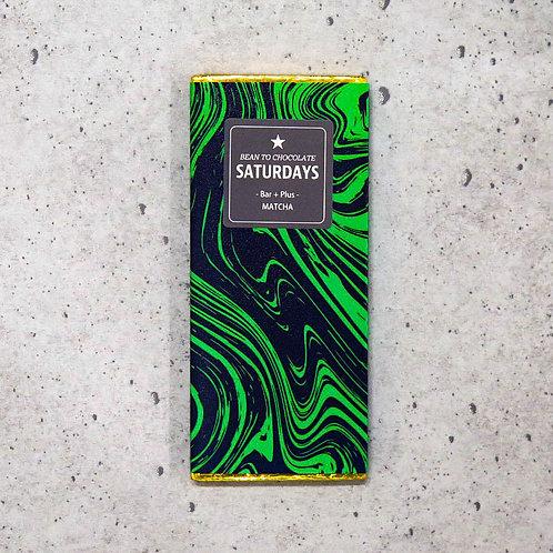 Matcha / 抹茶