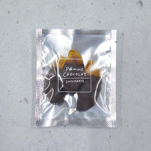 Pomme Chocolat(ポムショコラ)
