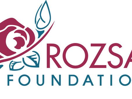 Join the Rozsa Foundation RAFT Program