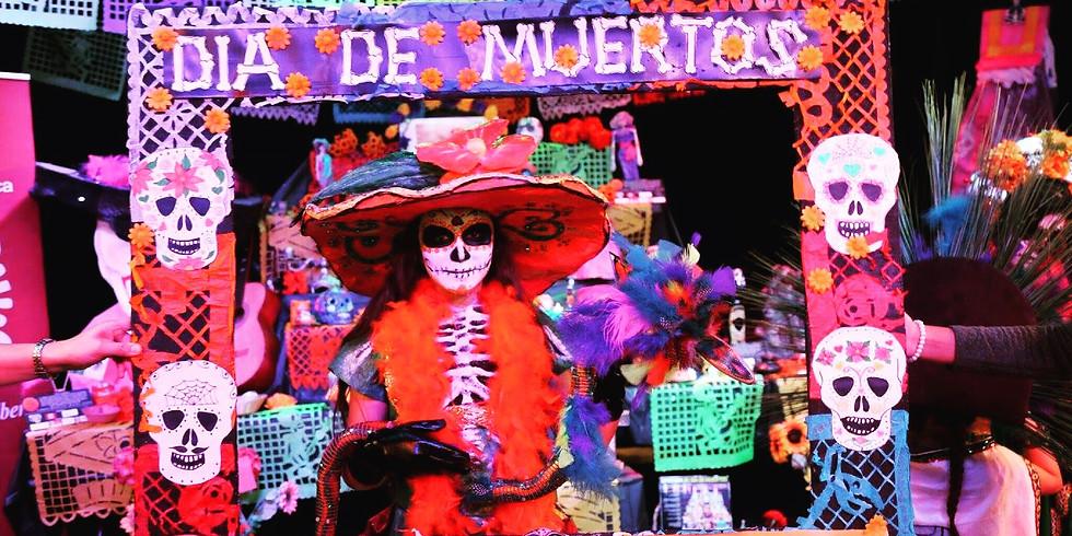 Dia de Muertos Festival