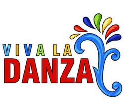 vivaladanza new logo