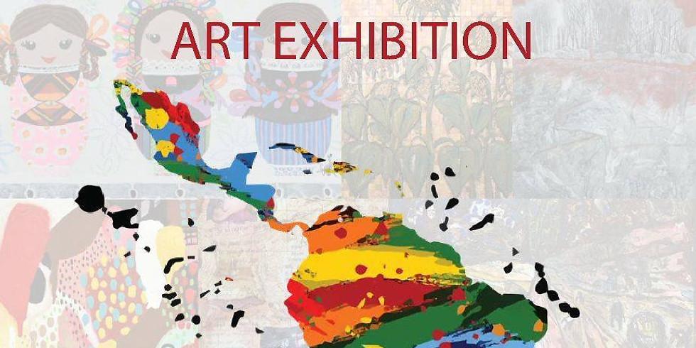 Latin American Arts & Culture International Festival 2021