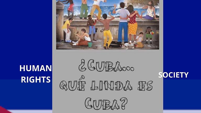 Cuba Que Linda es Cuba - Confessions of a Fearless Cuban