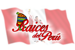Raices del Peru logo