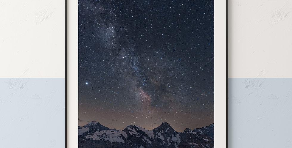 Milkyway Mountains