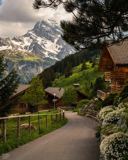 Swiss Village, Berne