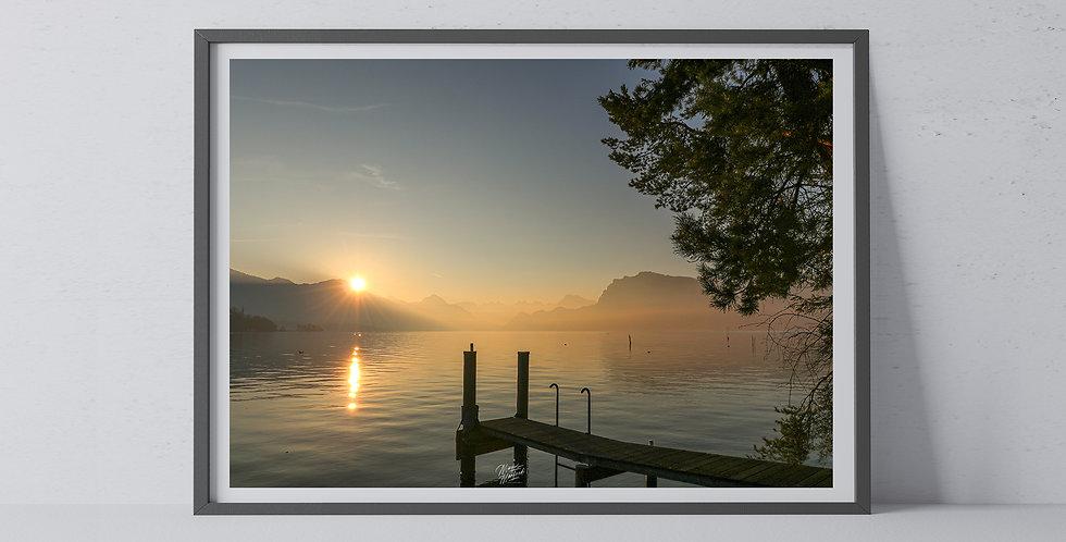 Sunrise Freedom